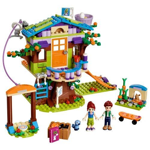 41335 Mia's Tree House