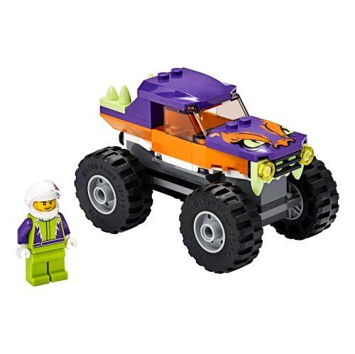 60251 Monster Truck