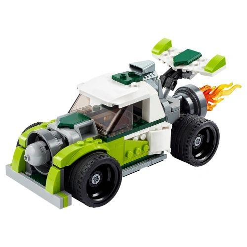 31103 Rocket Truck