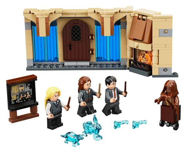 75966 Hogwarts™ Room of Requirement