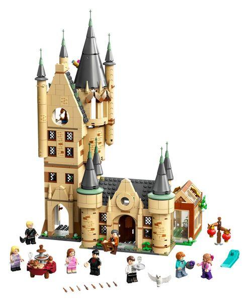 75969 Hogwarts™ Astronomy Tower