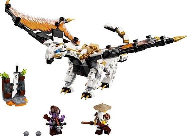 71718 Wu's Battle Dragon