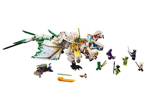 70679 The Ultra Dragon