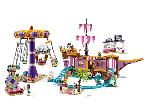 41375 Heartlake City Amusement Pier