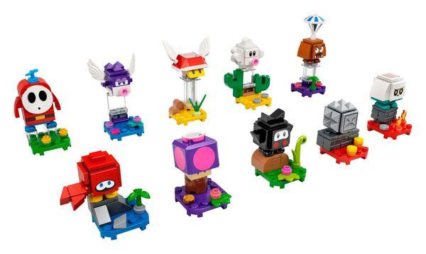 71386 Character Packs – Series 2