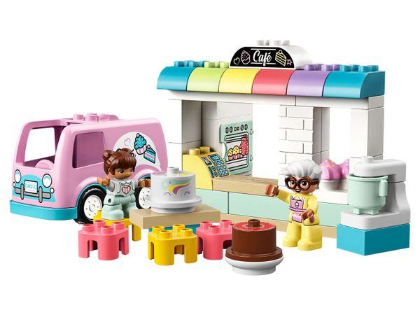 10928 Bakery