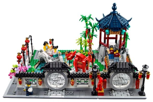 80107 Spring Lantern Festival