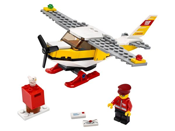 60250 Mail Plane