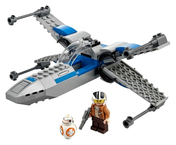 75297 Resistance X-Wing™