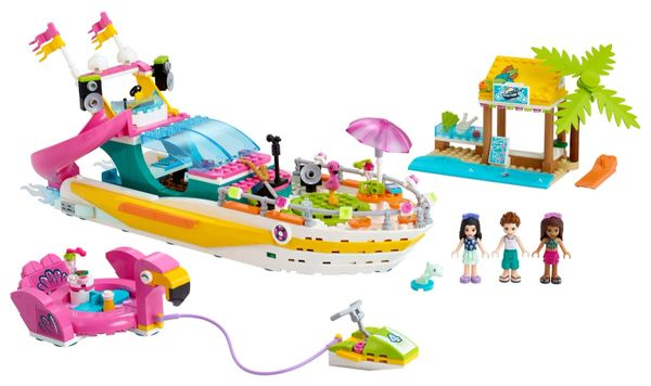 41433 Party Boat
