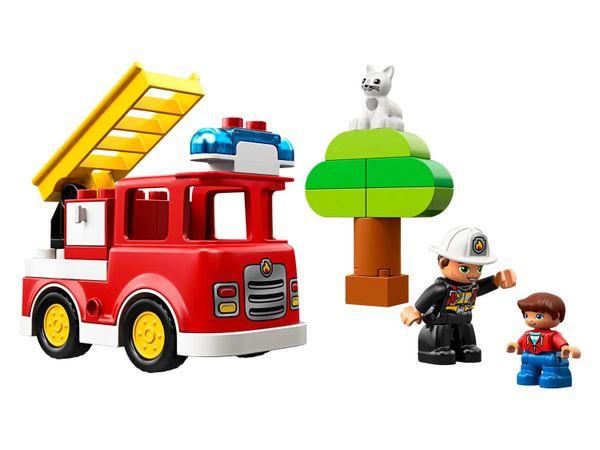 10901 Fire Truck