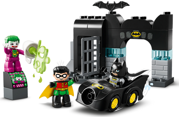 10919 Batcave™