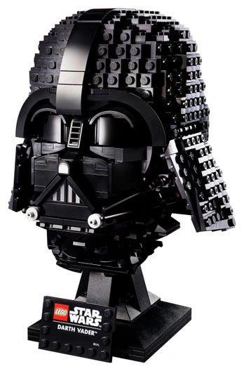 75304 Darth Vader™ Helmet