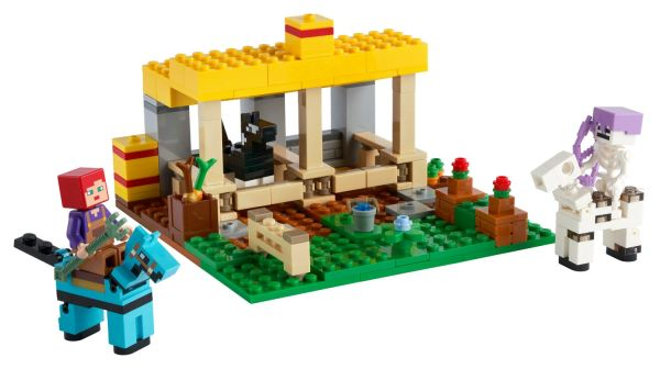 21171 The Horse Stable