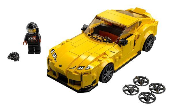 76901 Toyota GR Supra