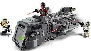 75311 Imperial Armored Marauder