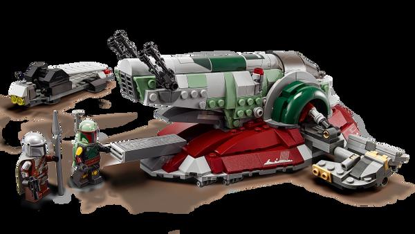75312 Boba Fett's Starship™