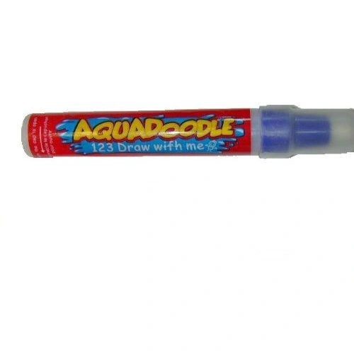 Aquadraw Aquadoodle New Replacement Water Pen Single