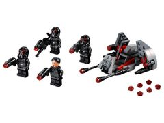 75226 Inferno Squad™ Battle Pack