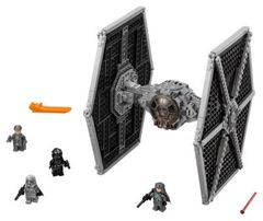 75211 Imperial TIE Fighter