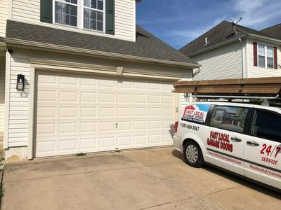 GARAGE DOOR REPAIR IN CHERRY HIL