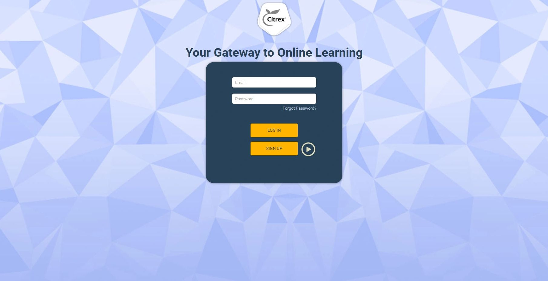 The Citrex Learning Portal