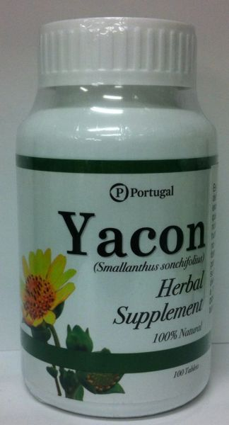 Yacon (portugal)