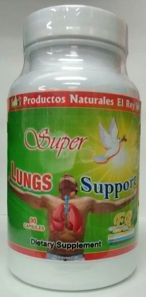 Super Lungs Support