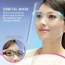 Safety Face Shield Mask - Mascara Protectora