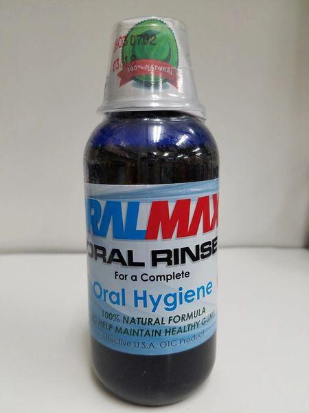 Oral Max (8 fl oz)