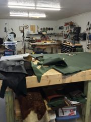 The Leather Shop