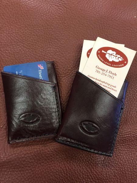 Latigo E.D.C minamalist wallet