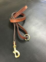 HARNESS LEATHER PRESENTATION LEAD