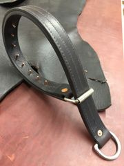 LEATHER TRAINING / PINCH COLLAR