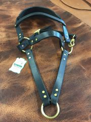 PRESENTATION STYLE ROADING HARNESS