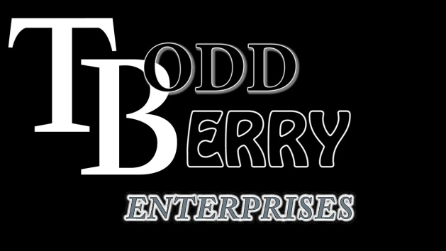 Todd Berry Enterprises Presents