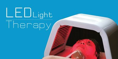 LED Light Therapy Facial tackles a variety of skin concerns including acne, pigmentation, redness and rosacea, as well as having excellent anti-ageing benefits.