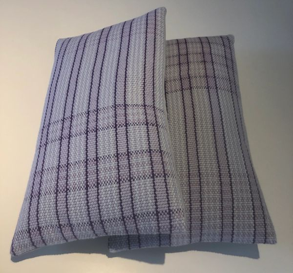 Pick 'n' Mix handwoven cotton collection - Cushion