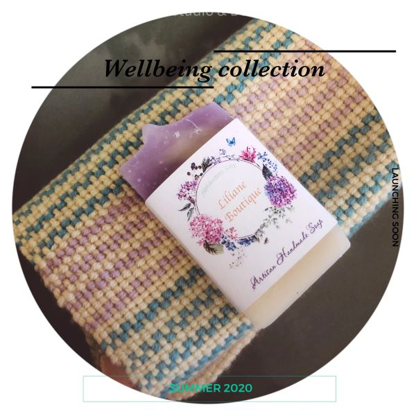 Pick 'n' Mix handwoven cotton collection - Luxury wash cloth