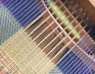 Weekly Weaving Workshops - Online