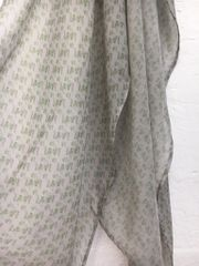 Printed Pure Cotton Scarves - made to order