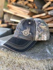 Winged Wheel Motors Camo hat, Original or New Wing