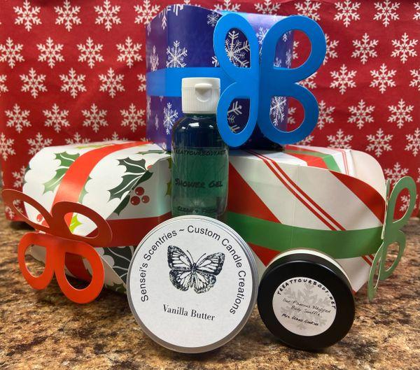Holiday Gift Box - Mini
