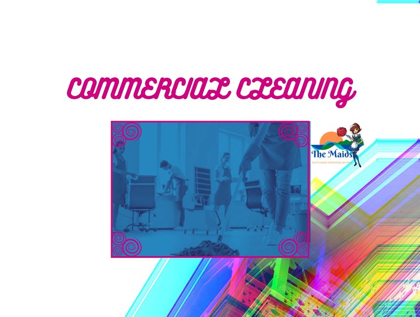 "<img src=""The maids surf coast cleaning service .png"" alt=""Commercial cleaning service trust safe"">"