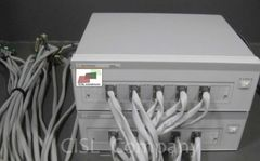 Agilent E8053A & E8057A Analysis Probe Logic Analyzer System