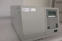 Waters 2475 FLR Multi Wavelength Fluorescence Detector