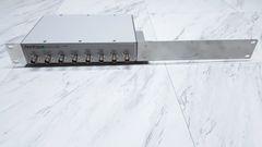 Anritsu MN8110B I/O Adapter w/ Rackmount Bracket for MT8820C Call Processing