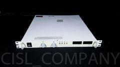 Chroma 6201F-100 Programmable DC Power Supply 0-100V 0-12A