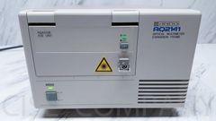 ANDO AQ2141 Optical Multimeter Expansion Mainframe w/ AQ4310B ASE Unit