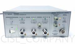 HP Agilent Keysight 83430A Lightwave Transmitter 1549.7nm Wavelength